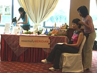 Introducing Meridian 101 at the Jurong Country Club Family Day