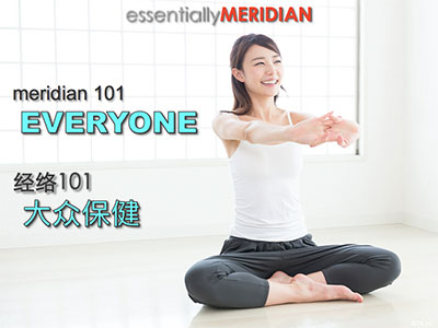 Meridian 101 EVERYONE Workshop