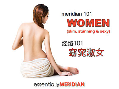 Meridian 101 WOMEN Workshop